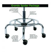 office master cls53 stool features