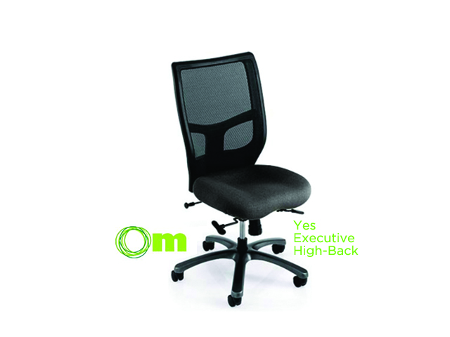 Office Master Yes Series Arizona Office Furniture