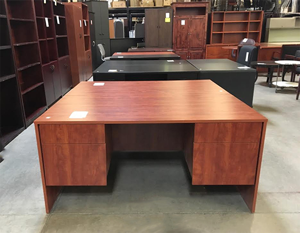 Case 2k Series Arizona Office Furniture