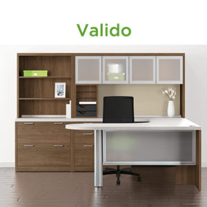 10700 Series Arizona Office Furniture