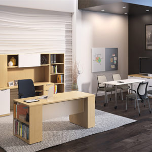 Announce Series Arizona Office Furniture