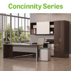 HON Concinnity Series