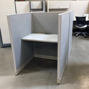 telemarketer-stations-gray-angle-view