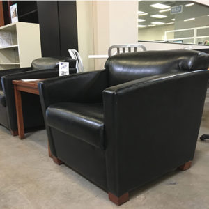 used-black-club-chairs-299-side-view