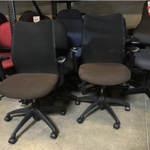used-mesh-back-brown-fabric-task-chair2