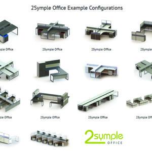 2symple configurations