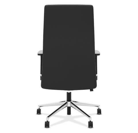 HON Define Executive Chair Back View