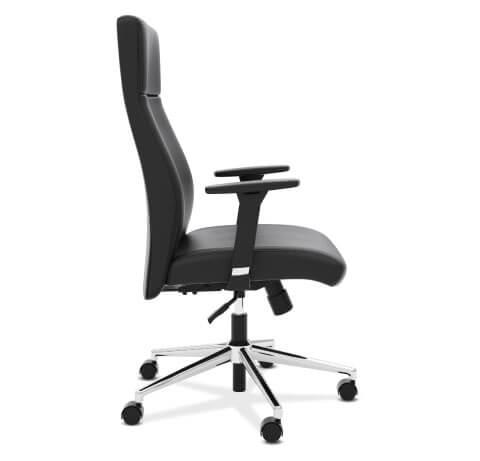 HON Define Executive Chair Side View