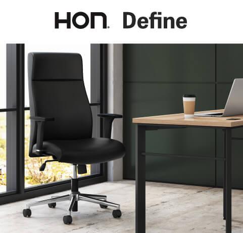 HON Define Executive Chair