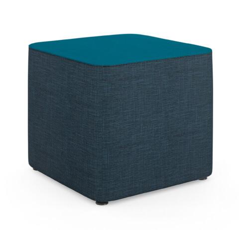 HON Flock Seating Mini Cube