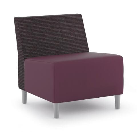 HON Flock Seating Modular Chair