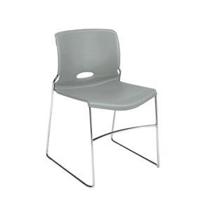 hon-olson-gray-poly-stack-chair