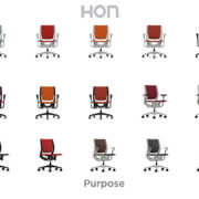 hon-purpose-seating-color-examples