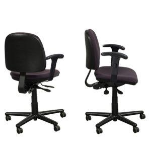 used-kimball-task-chair-purple