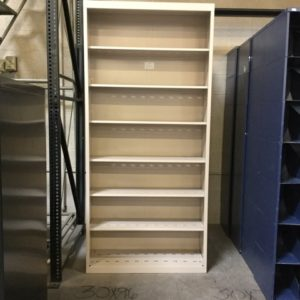 72 inch metal file shelf