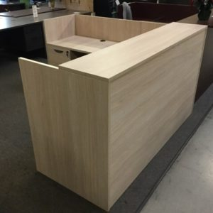 Stilles Reception desk