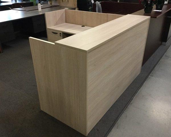 Stilles Reception desk
