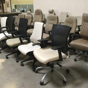Global chair liquidation
