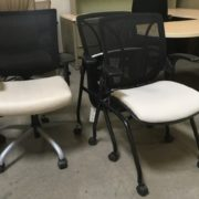 Global chair liquidation