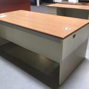 Used hon desk
