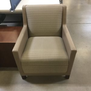 Used bernhardt guest chair