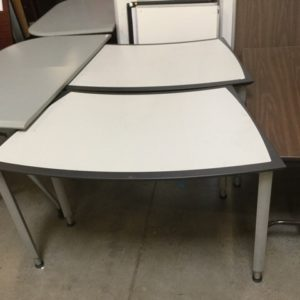 Used table