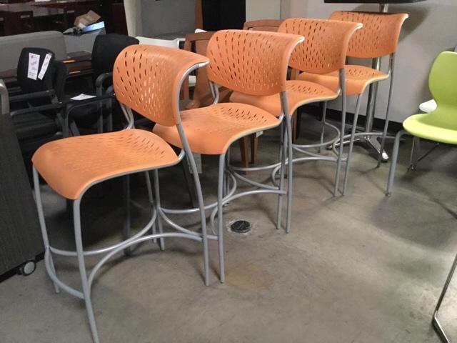 used izzy cafe stools arizona office furniture