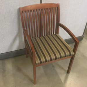 Kimball guest chair