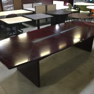 Conference table 10 foot