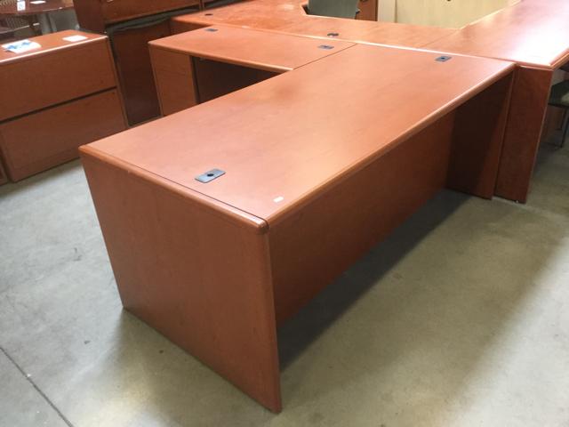 Hon L Shape Desk