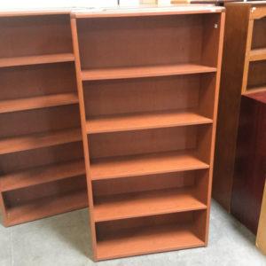 Hon bookcase