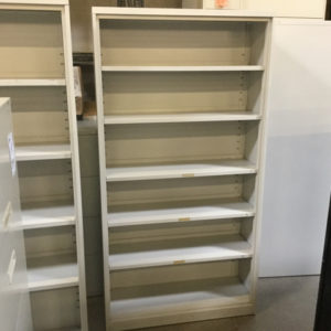 Steelcase cabinet