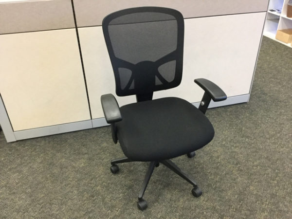 Hon Sadie mesh task chair