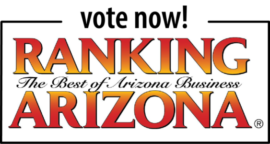 Ranking Arizona Vote Now