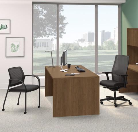 HON Ignition Multipurpose Chair