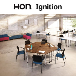 HON Ignition Multipurpose Chair