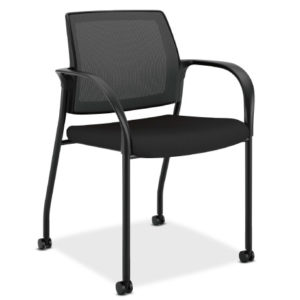 HON Ignition Multipurpose Mesh Back Chair On Casters