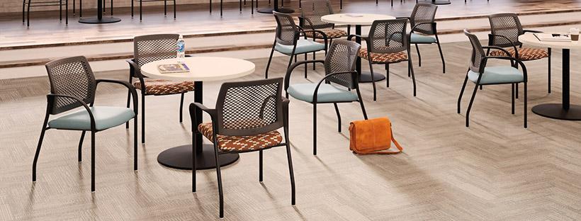 HON Ignition ReActiv Back Multipurpose Chair
