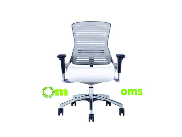 Office Master Om5 Task Chair Arizona Office Furniture