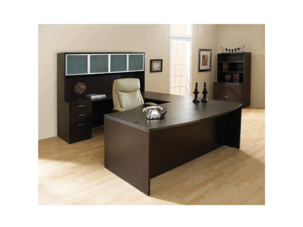 napa executive office