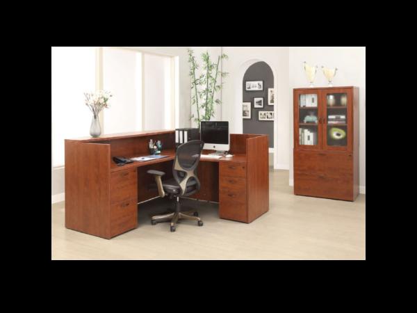 napa reception desk