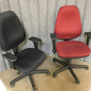 Sitmatic task chairs