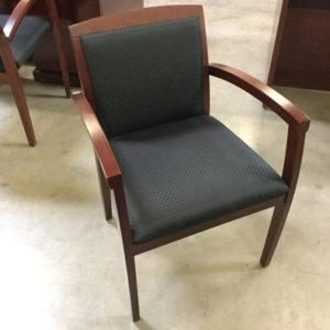 Cherryman guest chair