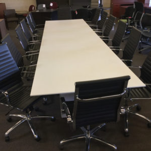 Highback conference chairs