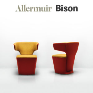 Allermuir Bison Seating