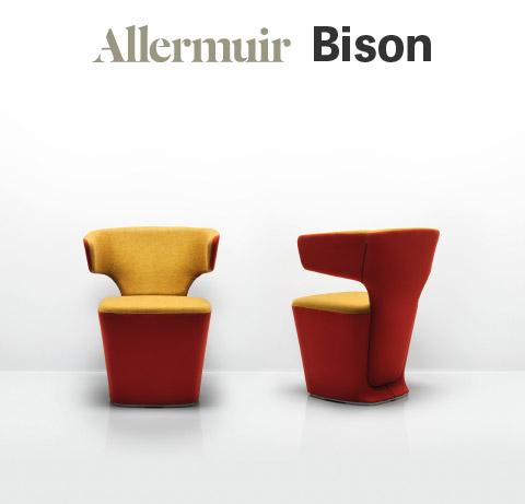 Allermuir Bison Seating