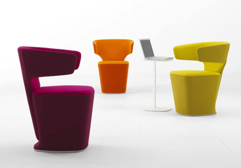 Allermuir Bison Seating Collection