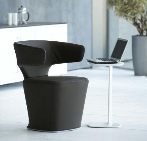 Allermuir Bison Seating Tub Chair
