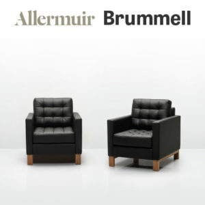 Allermuir Brummell Seating