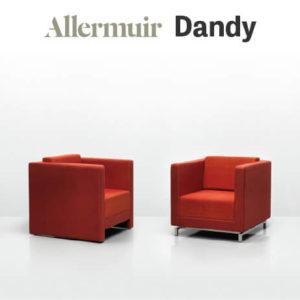 Allermuir Dandy Seating